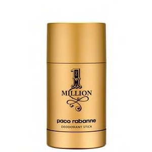 PACO RABANNE 1 MILLION-DEODORANT STICK  75ML