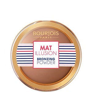 BOURJOIS MATT ILLUSION PDR 21