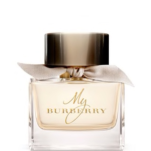 BURBERRY MY BURBERRY EAU DE TOILETTE VAPORISATEUR 90ML
