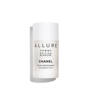 CHANEL ALLURE HOMME EDITION BLANCHE STICK DEODORANT 75ML