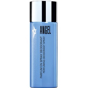 MUGLER ANGEL-DEODORANT PARFUMÈ SPRAY  100ML