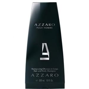 AZZARO       HOMMES       GEL DOUCHE.      300ml