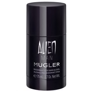MUGLER ALIEN MAN-DEODORANT STICK  75ML