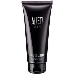 MUGLER ALIEN MAN-HAIR&BODY  200ML