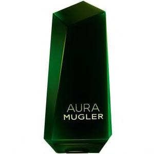 MUGLER AURA MUGLER-LAIT DOUCHE  200ML