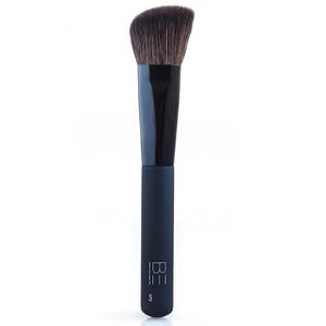 BE CREATIVE MAKEUP BE ARTIST TOOLS, BLUSHER BRUSH-NR.2