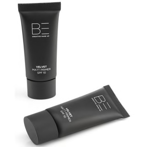 BE CREATIVE MAKEUP BE PRIMER. VELVET-BASE DE TEINT MATIFIANTE