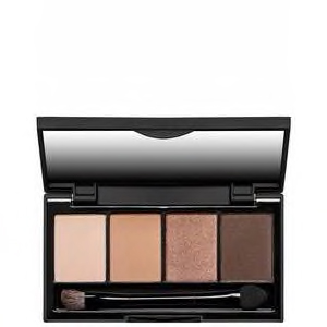 BE CREATIVE MAKEUP BE QUAD EYESHADOW