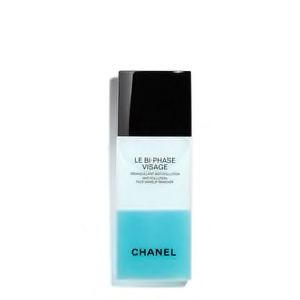 CHANEL BI-PHASE VISAGE DEMAQUILLANT ANTI-POLLUTION 150ML