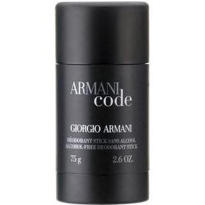 ARMANI CODE DEODORANT 75ML