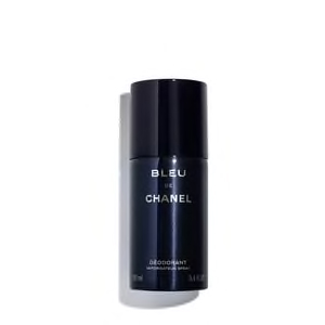 CHANEL BLEU DE CHANEL DEODORANT VAPORISATEUR 100ML