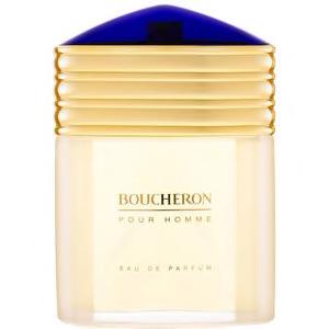 BOUCHERON HOMME EAU DE PARFUM 100ML