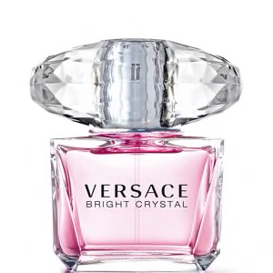 VERSACE BRIGHT CRYSTAL-EAU DE TOILETTE  90ML