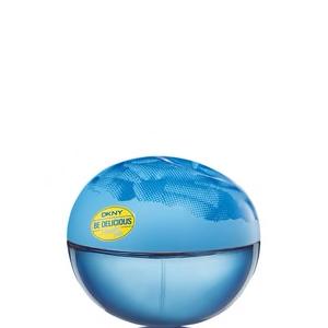 DKNY-DONNA KARAN FLOWER POP-DKNY BLUE POP EAU DE TOILETTE  50ML