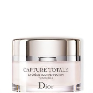 DIOR CAPTURE TOTALE-LA CRÈME MULTI- PERFECTION TEXTURE RICHE 60ML