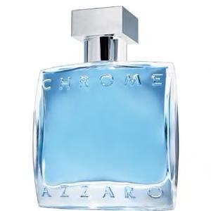 AZZARO CHROME APRES-RASAGE 100ml