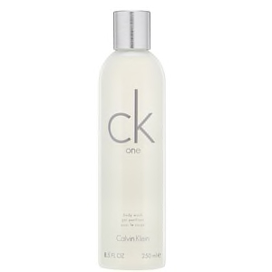 CALVIN KLEIN CK ONE GEL PURIFIANT CORPS 250ML