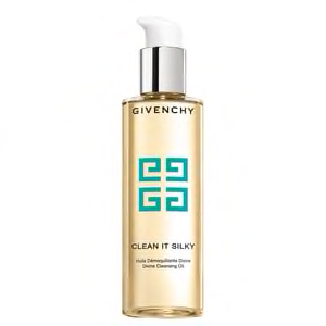 GIVENCHY COSMETICS CLEAN IT SILKY-HUILE DÈMAQUILLANTE DIVINE  200ML