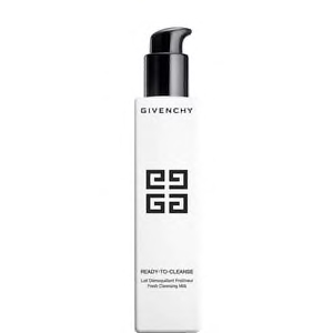 GIVENCHY COSMEYICS READY-TO-CLEANSE; LAIT DEMAQUILLANT FRAÎCHEUR  200ML