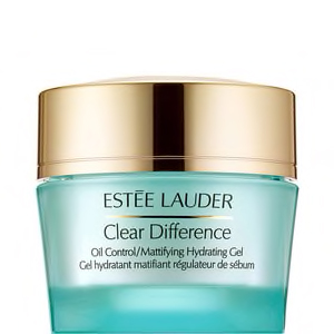 ESTEE LAUDER CLEAR DIFFERENCE-GEL HYDRATANT MATIFIANT REGULATEUR DE SEBUM  50ML