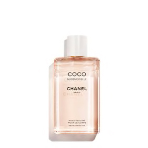 CHANEL COCO MADEMOISELLE HUILE VELOURS POUR LE CORPS 200ML