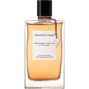 VAN CLEEF & ARPELS COLLECTION EXTRAORDINAIRE-EAU DE PARFUM ORCHIDEE VANILLE  75ML