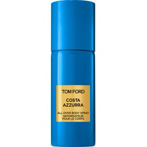 TOM FORD COSTA AZZURA-BODY SPRAY 150ML