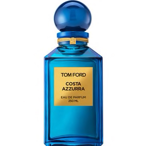 TOM FORD COSTA AZZURA-EAU DE PARFUM  250ML
