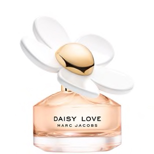 MARC JACOBS DAISY LOVE-EAU DE TOILETTE  100ML