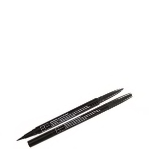 BE CREATIVE MAKEUP DRAMATIC DUO EYELINER BLACK