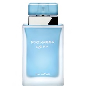 DOLCE & GABBANA LIGHT BLUE EAU INTENSE-EAU DE PARFUM  100ML
