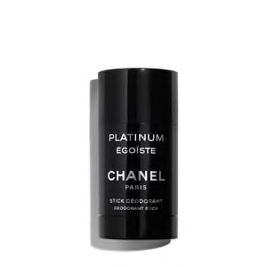 CHANEL PLATINUM EGOISTE STICK DEODORANT 60G