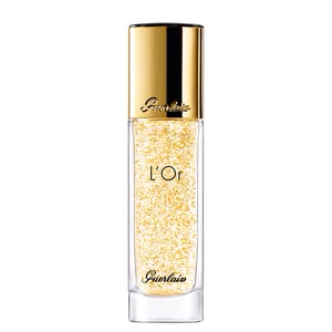 GUERLAIN-L'OR ESSENCE D'ECLAT À L'OR PUR  30ML