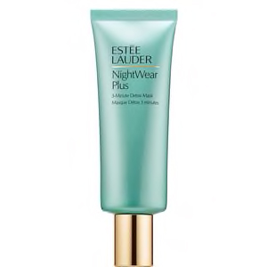 ESTEE LAUDER NIGHTWEAR PLUS-NIGHTWEAR DETOX MASK  75ML