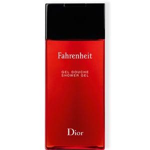 DIOR FAHRENHEIT-GEL DOUCHE 200ML