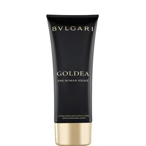 BULGARI GOLDEA THE ROMAN NIGHT SCINTILLATING BODY LOTION 100ML