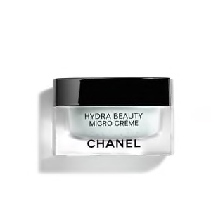 CHANEL HYDRA BEAUTY MICRO CRÈME-HYDRATANT REPULPANT FORTIFIANT 50G