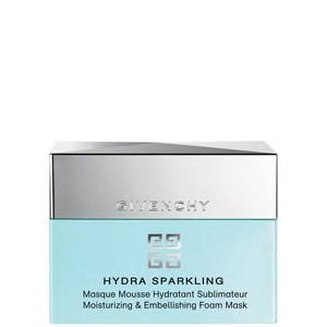 GIVENCHY COSMETICS HYDRA SPARKLING-MASQUE MOUSSE HYDRATANT SUBLIMATEUR  75ML