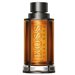 HUGO BOSS THE SCENT INTENSE-EAU DE PARFUM 100ML