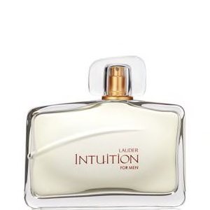 ESTEE LAUDER INTUITION FOR MEN-COLOGNE VAPORISATEUR  100ML