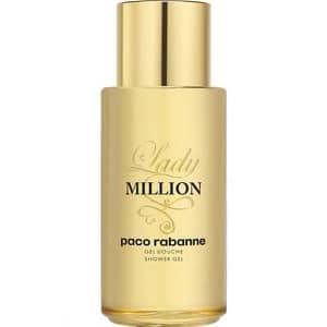 PACO RABANNE LADY MILLION-GEL DOUCHE  200ML