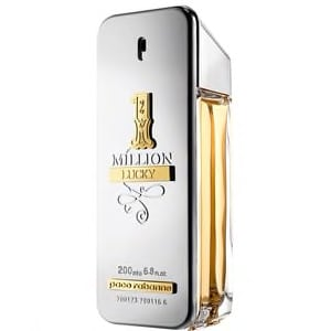 PACO RABANNE 1 MILLION LUCKY-EAU DE TOILETTE  200ML
