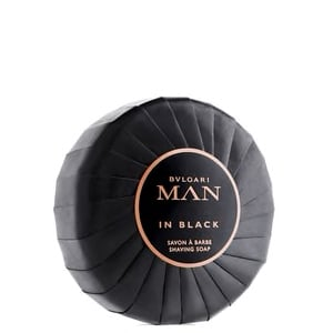 BULGARI MAN IN BLACK SAVON A RASAGE 100ML