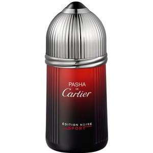 CARTIER PASHA EDITION NOIRE SPORT EAU DE TOILETTE 100ML