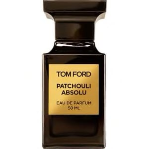TOM FORD PATCHOULI ABSOLU-EAU DE PARFUM  50ML