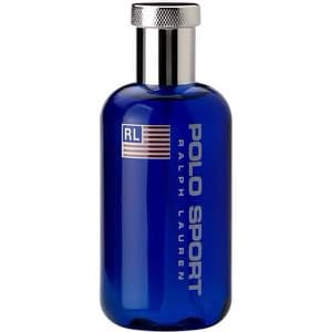 RALPH LAUREN POLO SPORT-EAU DE TOILETTE  125ML