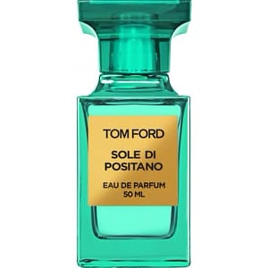 TOM FORD SOLE DI POSITANO-EAU DE PARFUM  50ML