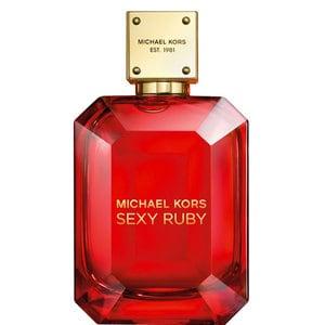 MICHAEL KORS SEXY RUBY-EAU DE PARFUM  100ML