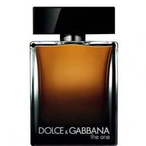 DOLCE & GABBANA THE ONE FOR MEN-EAU DE PARFUM  50ML