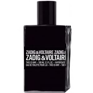 ZADIG & VOLTAIRE THIS IS HIM!-EAU DE TOILETTE 100ML